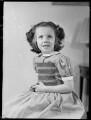 Hon. Janet Cecilia Forbes-Sempill, by Navana Vandyk - NPG x97998