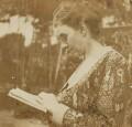 Pippa Strachey, by Rachel Pearsall Conn ('Ray') Strachey (née Costelloe) - NPG Ax160941