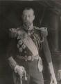 King George V, by Vandyk - NPG x199295
