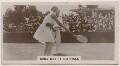 Betty May Nuthall, published by J. Millhoff & Co Ltd - NPG x196372