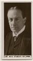 Stanley Baldwin, 1st Earl Baldwin, by Walter Stoneman, published by  J. Millhoff & Co Ltd - NPG x196376