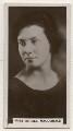 Ishbel Allan MacDonald (Mrs Ridgley, later Peterkin), published by J. Millhoff & Co Ltd - NPG x196382