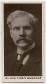 Ramsay MacDonald, published by J. Millhoff & Co Ltd - NPG x196383