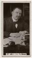 James Henry Thomas, published by J. Millhoff & Co Ltd - NPG x196399