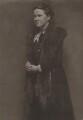 Dame Millicent Garrett Fawcett (née Garrett), by Lizzie Caswall Smith - NPG x199301