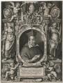Wilhelm von Welsberg, by Lucas Kilian - NPG D46193
