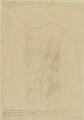 Called James Wolfe, after Unknown artist - NPG D46205