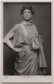 Sir Johnston Forbes-Robertson as Julius Caesar in 'Caesar and Cleopatra', by Lizzie Caswall Smith, published by  Rotary Photographic Co Ltd - NPG x196350