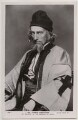 Sir Johnston Forbes-Robertson as Shylock in 'The Merchant of Venice', by Lizzie Caswall Smith, published by  Rotary Photographic Co Ltd - NPG x196352