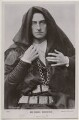 Sir Johnston Forbes-Robertson as Hamlet in 'Hamlet', by Lizzie Caswall Smith, published by  J. Beagles & Co - NPG x196360
