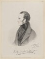 Lord Dudley Coutts Stuart, by Richard James Lane, published by  John Mitchell, after  Alfred, Count D'Orsay - NPG D46234