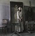 Celia Paul, by Nicholas Sinclair - NPG x199305