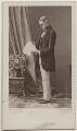 Henry Richard Charles Wellesley, 1st Earl Cowley, by Disdéri - NPG x196303