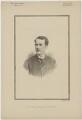 Alfred Lyttelton, printed by Vincent Brooks, Day & Son - NPG D46148