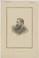 Henry Wellesley, 3rd Duke of Wellington, printed by Vincent Brooks, Day & Son - NPG D46158