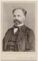 Possibly Emile Pierre Metzmacher, by Ernst Milster - NPG Ax17159