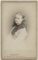 Marie Alexandrovna, Duchess of Edinburgh, by Sergey Lvovich Levitsky - NPG x29741