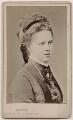 Marie Alexandrovna, Duchess of Edinburgh, by Sergey Lvovich Levitsky - NPG x196196