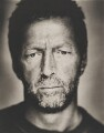Eric Clapton, by The Douglas Brothers - NPG P2004