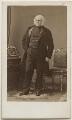 James Bruce, 8th Earl of Elgin, by Disdéri - NPG x196310