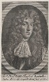 John Wilmot, 2nd Earl of Rochester, after Robert White, after  Sir Peter Lely - NPG D46331