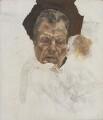 Lucian Freud, by Lucian Freud - NPG 7019