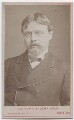 Sir Lawrence Alma-Tadema, by London Stereoscopic & Photographic Company - NPG x199369