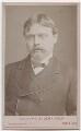 Sir Lawrence Alma-Tadema, by London Stereoscopic & Photographic Company - NPG x199369
