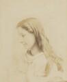 Unknown young woman, by Oscar Gustav Rejlander - NPG P2011(2)
