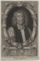 Thomas Tenison, after Robert White - NPG D46397