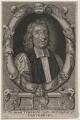 Thomas Tenison, after Robert White - NPG D46397