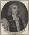 Thomas Tenison, after Robert White - NPG D46399