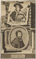 Called Hans Holbein the Younger; Hans Holbein the Younger, published by Musaeo Feschiano (Faesch Museum), after  Hans Holbein the Younger - NPG D45770