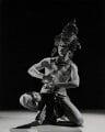 Pandit Ram Gopal, by Houston Rogers - NPG x199381