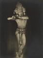 Pandit Ram Gopal, by Sture Ekstrand - NPG x199383