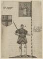 Robert Fitzwalter, 1st Baron Fitzwalter, after Unknown artist - NPG D45785