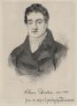 William Dowton, after Samuel Drummond - NPG D45793