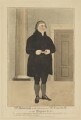 William Dowton as Dr Cantwell in Bickerstaff's 'The Hypocrite', published by Thomas McLean, after  Unknown artist - NPG D45795