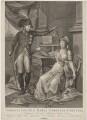 Ferdinando IV e Maria Carolina d'Austria (Ferdinand I, King of the Two Sicilies; Maria Carolina, Queen of Naples), by Unknown artist - NPG D45840