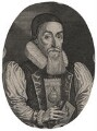 Joseph Hall, by John Payne, after  Unknown artist - NPG D45806
