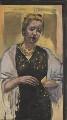 Marie-Louise von Motesiczky, by Marie-Louise von Motesiczky - NPG 7023