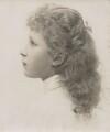 Princess Mary, Countess of Harewood, by Speaight Ltd - NPG x199589