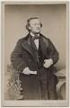 Richard Wagner, by Franz Hanfstaengl - NPG x196256