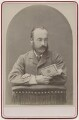 Sir (Charles) Thomas Dyke Acland, 12th Bt, by Fratelli Alinari - NPG x196258