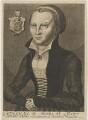 Katharina Luther (née von Bora), by Engelhardt Nunzer, after  Lucas Cranach the Elder - NPG D47387
