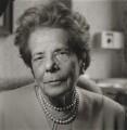 Eva Urvasi Neurath (née Itzig)