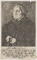 Martin Luther, probably after Lucas Cranach the Elder - NPG D47381