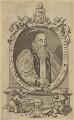 Joseph Hall, probably after Crispyn van den Queborne - NPG D45810