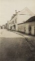 View of Frederick Delius's house, by Elsie Gordon - NPG x196222