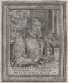 Catherine de' Medici, by Marc Duval - NPG D47413